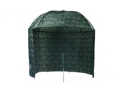 Mivardi Deštník Camou PVC s bočnicemi