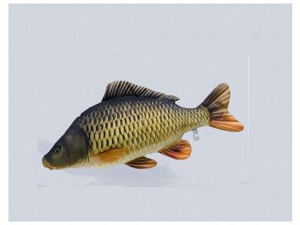 Kapr mini šupináč - 36 cm polštářek