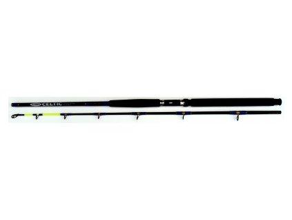 Fladen CELTIC BOAT 2,1m 30-40lb 2díl