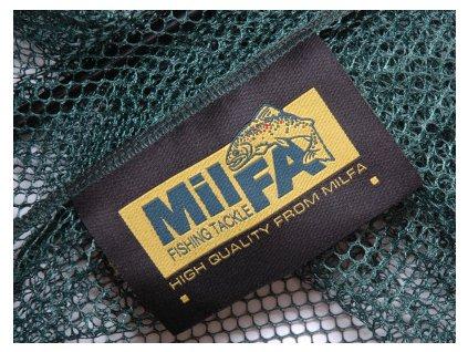 MILFA - Náhradní síťka na podběrák model PS60 (60x60cm)