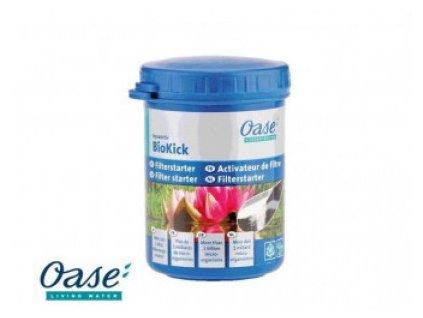 Oase AquaActiv BioKick CWS 100 ml - startovací bakterie do filtru