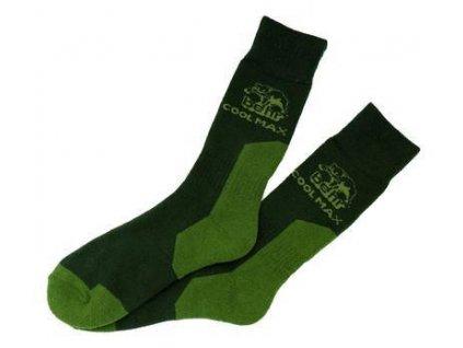 Behr Ponožky Coolmax vel.39-43