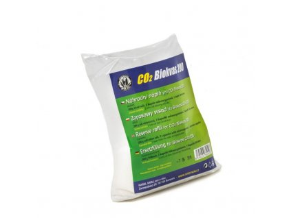nahradni napln biokvas co2