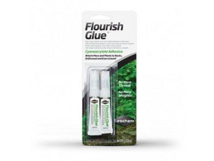 seachem flourish glue lepidlo na mechy a rostliny