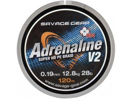 54826 HD4 Adrenaline V2 120m 008mm 10lbs 4.5kg Copy 3