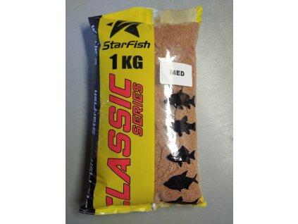 StarFish Super Aroma Vanilka 1kg
