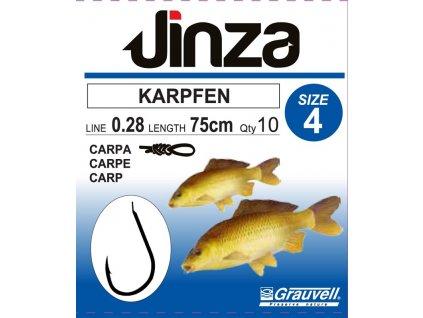 470975 jinza specialist karpfen
