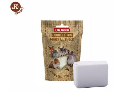 32265 dajana country mix mineral block 1