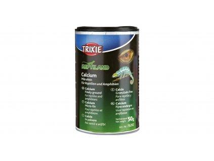 Kalcium - pro býložravé a masožravé plazy 50g