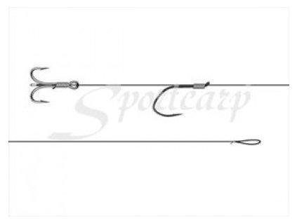 Sportcarp CL2-06/0 montáž CL2
