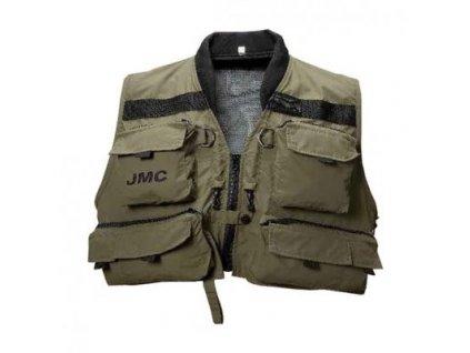 JMC diplomat oliver XL muš.vesta