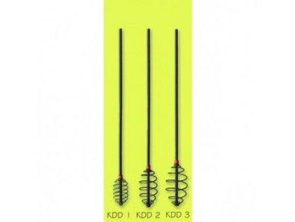 Krmítko drátěné na tyčce KDD1 malé
