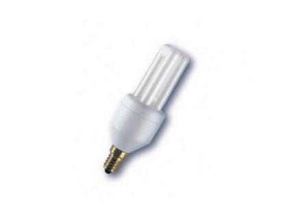 Diversa Kompaktní zářivka 11W 2U E27