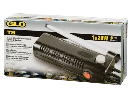 Osvětlení GLO Glomat Controller 1 T8 20W