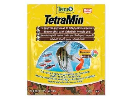 Tetra Min 12g sáček