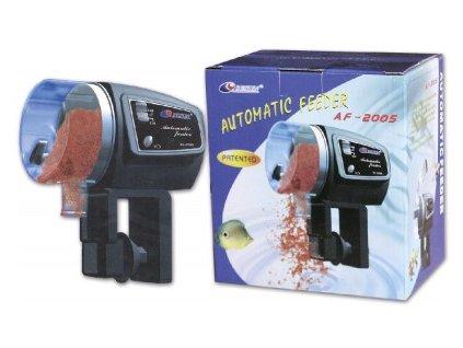 Resun - automatické krmítko AF-2005