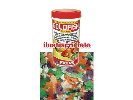 Prodac - Goldfish Flakes, 32g