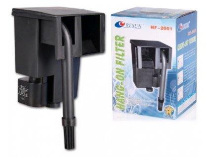 Resun - závěsný filtr HF2001