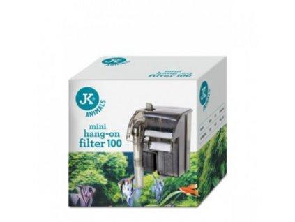Vnější závěsný filtr JK-MHF100