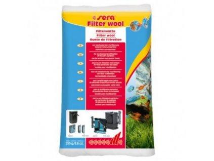 Sera filtrační vata 100 g
