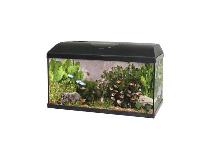 SET Akvárium PACIFIC 60x30x30 cm 54Litrů