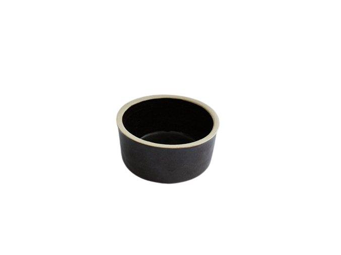 Krmítko jednoduché 0,5litru - keramika