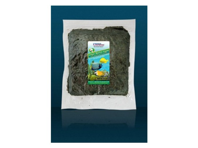 Green Seaweed 50 sheets