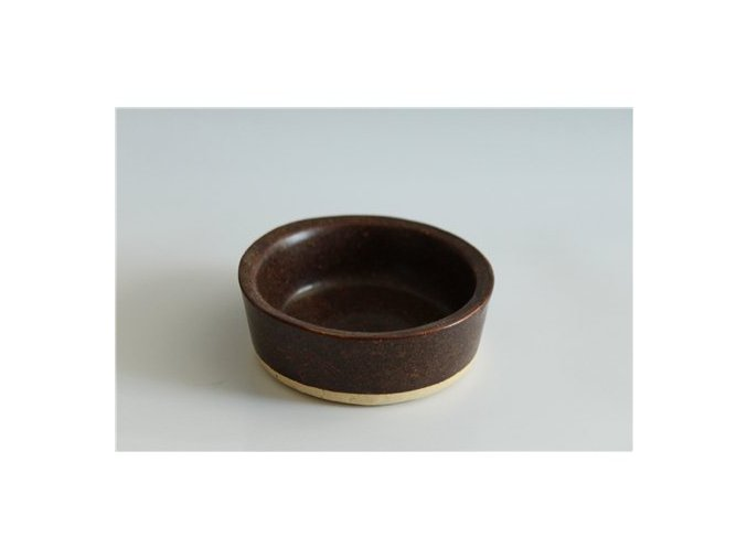 Křeček miska 0,25 litru - keramika