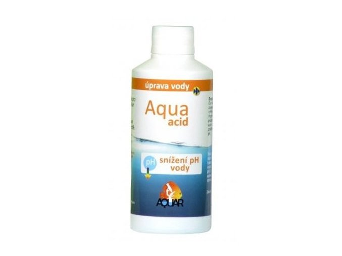 Aquar AQUA Acid 100ml