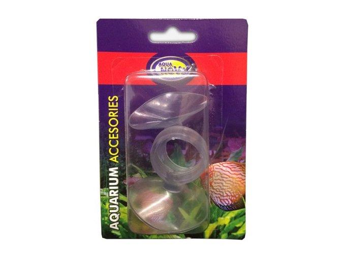 Přísavka pro uchycení hadic filtru 21mm