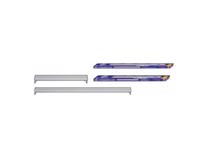 NDL-800 osvětlení T8 2x20W 80 cm