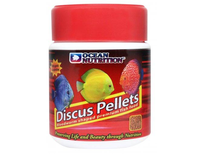 Discus Pellets 125g (new)