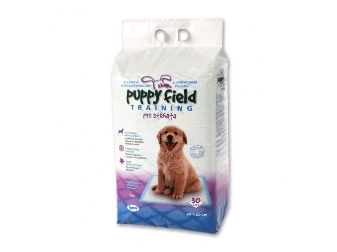 Puppy Field Training pads 30ks/16