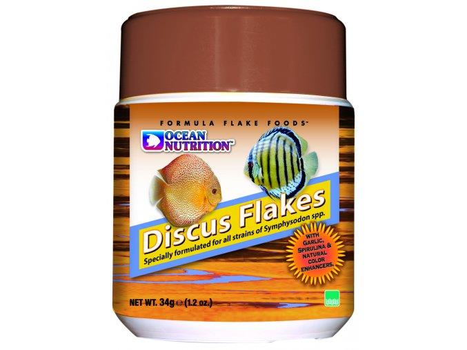 Discus Flakes