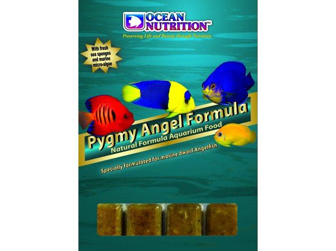 Pygmy Angel Formula