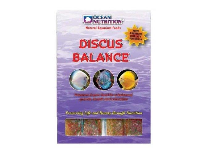 ON Discus Balance mražené 100g blistr