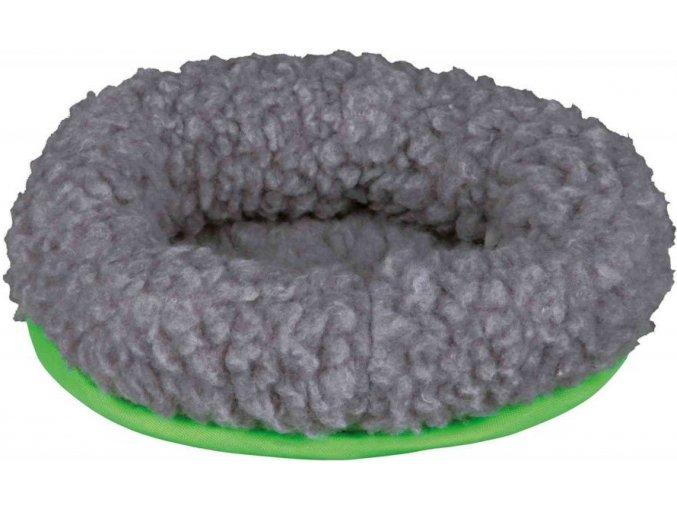 Vlněný pelíšek pro křečka 16x13cm TRIXIE