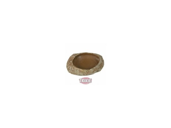 Terarijní miska na vodu nebo krmivo 11x2, 5x7cm