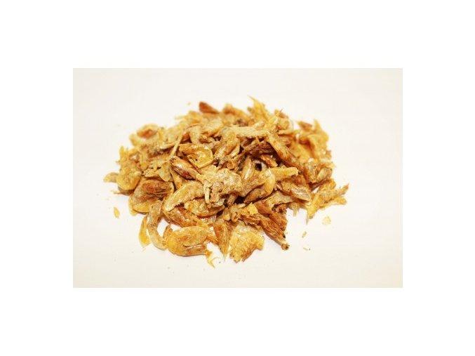 Krevetky sušené (1l)