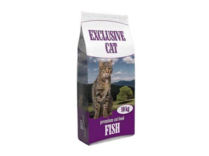 Delikan Exclusive Cat Fish 28/8 10kg