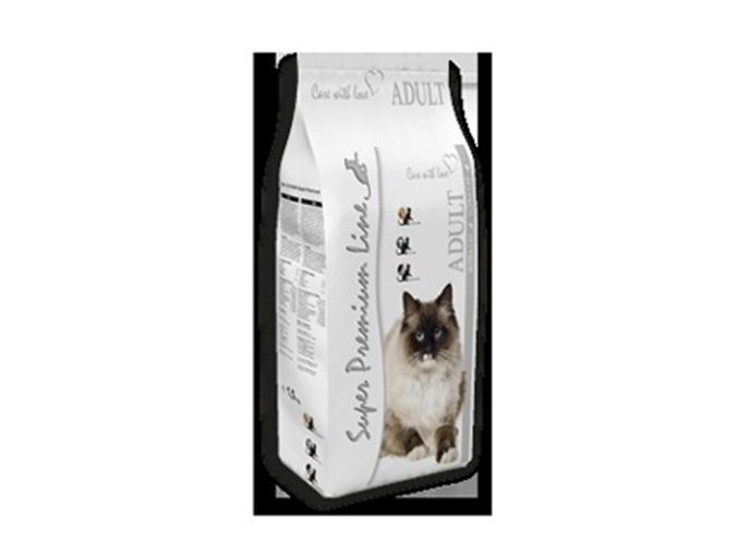 Super Premium Cat - Supra Cat Adult 31/18 1,5kg