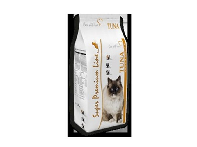 Super Premium Cat - Supra Cat Tuna 29/18 1,5kg