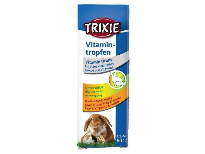 Vitamínové kapky pro hlodavce 15ml TRIXIE