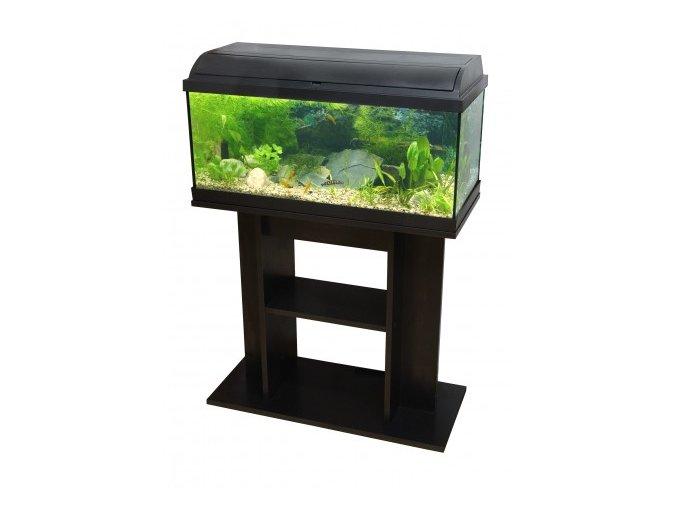 Stolek pod akvárium 60x30x72 pro  54L