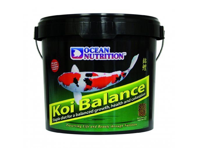 Koi Balance 3mm 2000g (bucket)