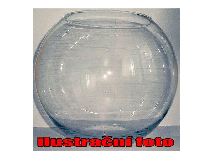 Akvárium Koule skleněná 5,5 l