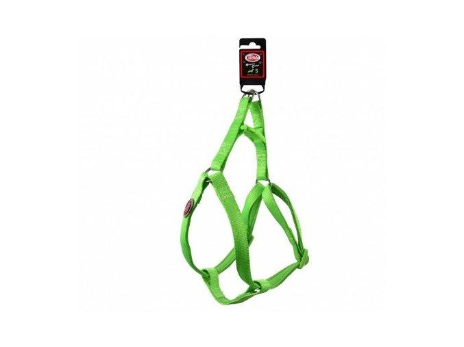 Postroj neoprene comfort XL zelený