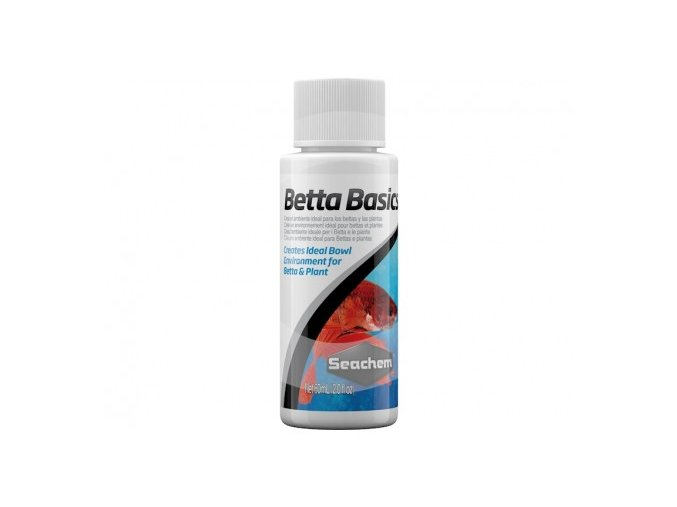 SEACHEM Betta Basics 60 ml