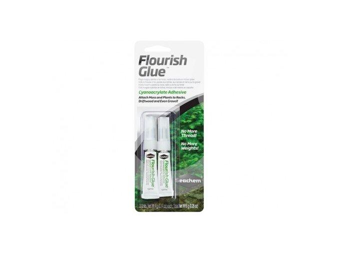 SEACHEM Flourish Glue 2x 4 g