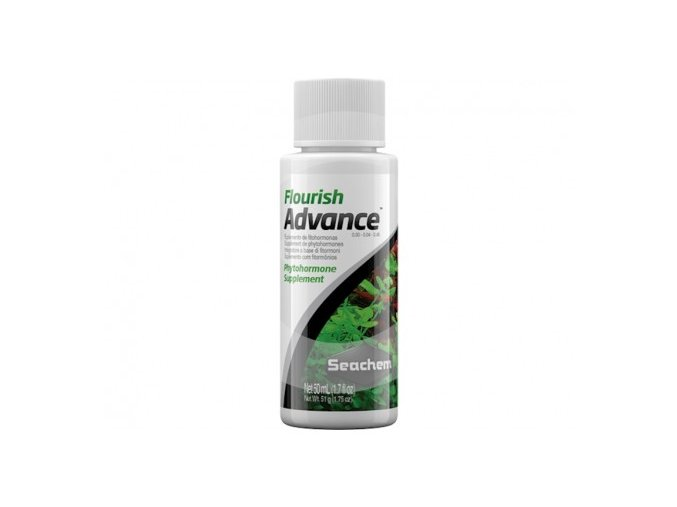 SEACHEM Flourish Advance 50 ml